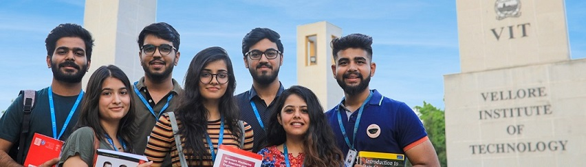 Vit Ugea 2020 Apply Now For Vit Under Graduated Engineering